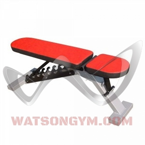 Adjustable Bench 1