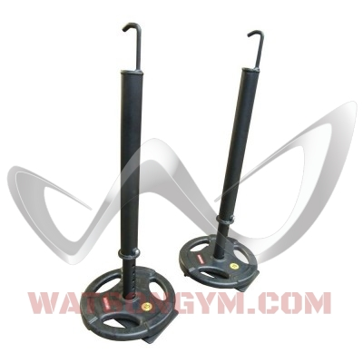 Adjustable Eccentric Hooks 1