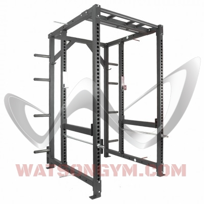 Animal Cage - Black Frame Colour