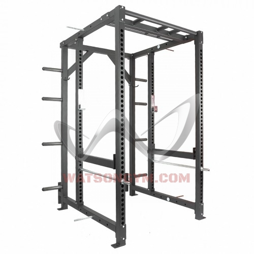 Animal Cage – Black Frame Colour