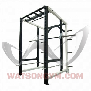 Animal Cage - Black and White Frame Colour