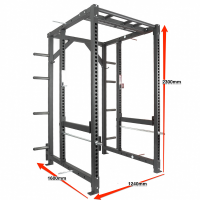 Animal Cage Dimensions