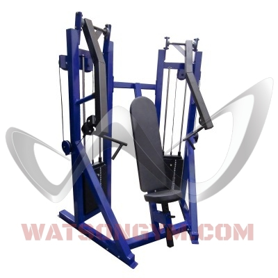 Animal Chest Press - Dual Stack 1