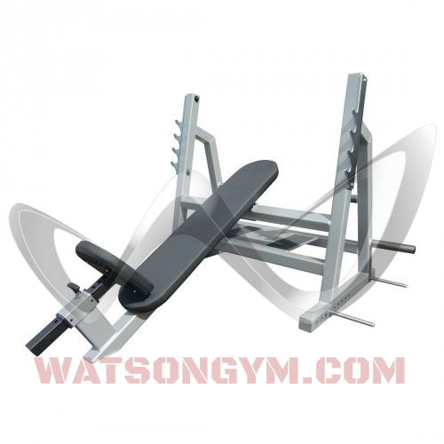 Animal Incline Bench 1