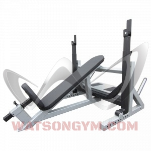 Animal Incline Breaker Bench 1