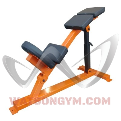 Arched Incline Bench 1