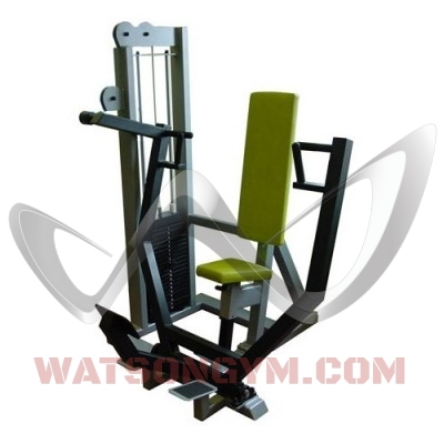 Chest Press - Single Stack 1