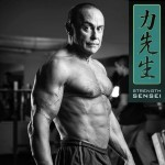 Charles Poliquin - World Leading Strength Sensei