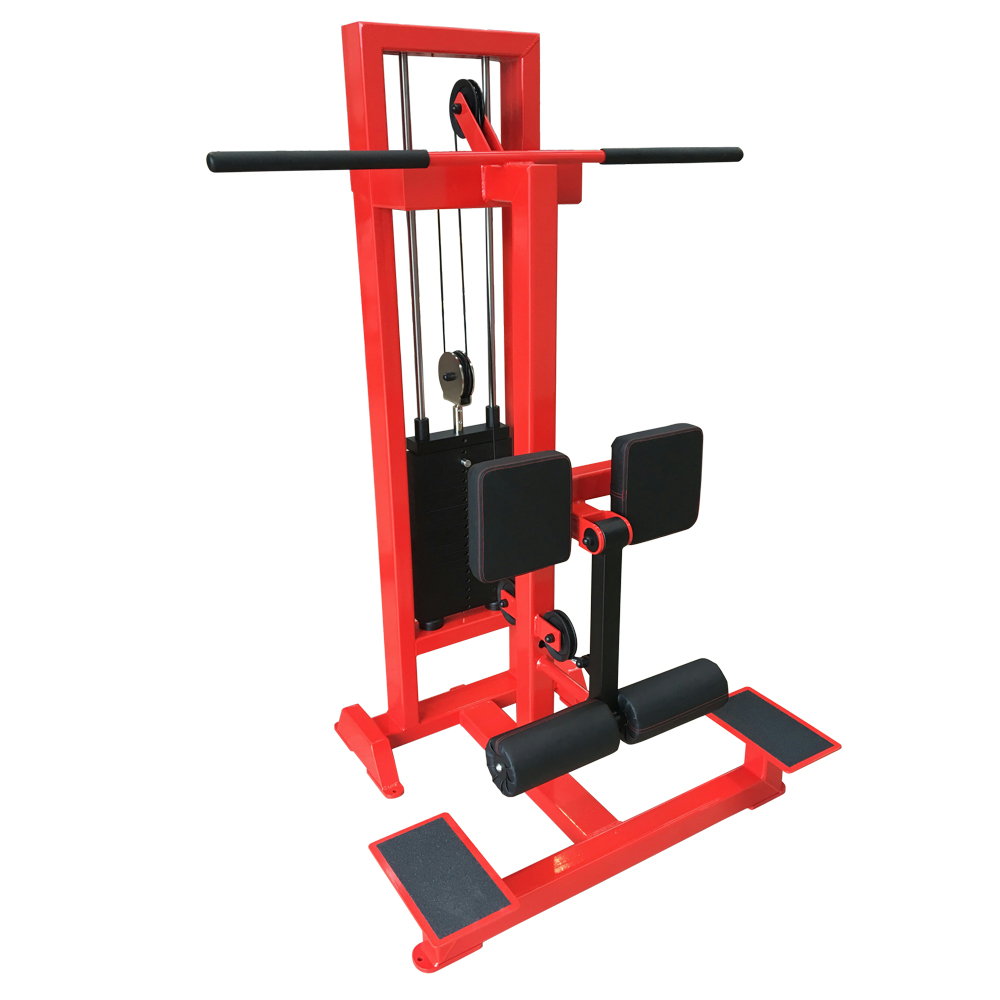 pro power multi gym instructions