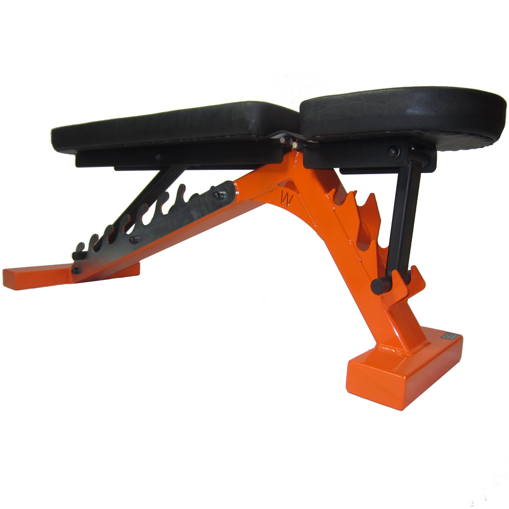 Adjustable Bench Watson Gym Equipment