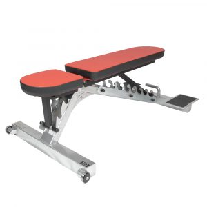 Animal Adjustable Bench