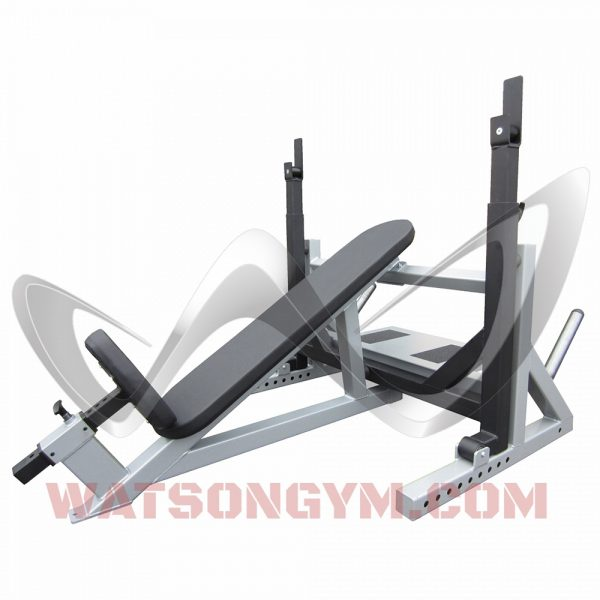 Animal Incline Breaker Bench