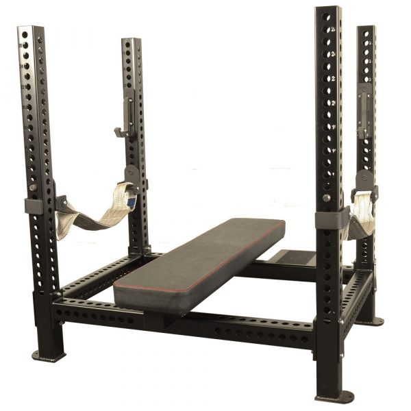 Bench Cage
