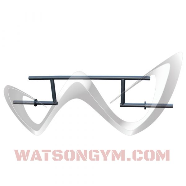 Cambered Squat Bar - Type II