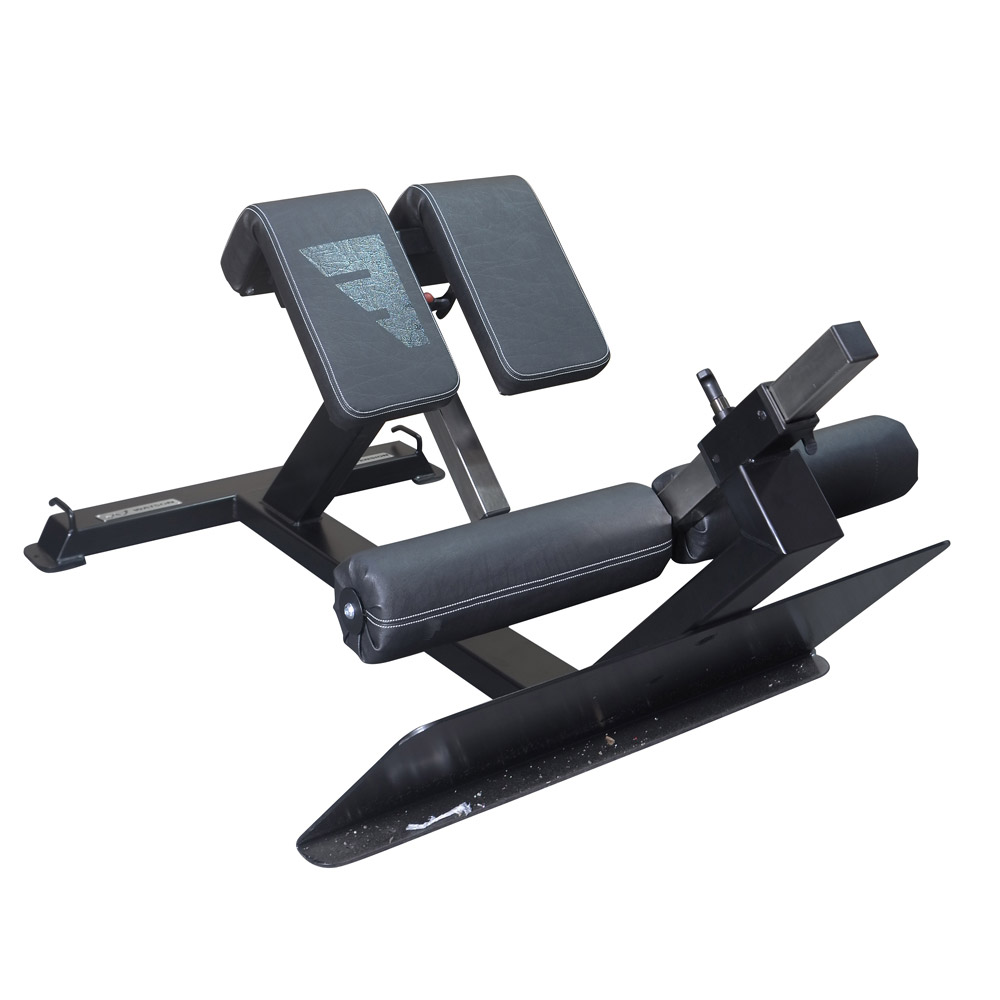 Deluxe Hyper Extension - Watson Gym Equipment