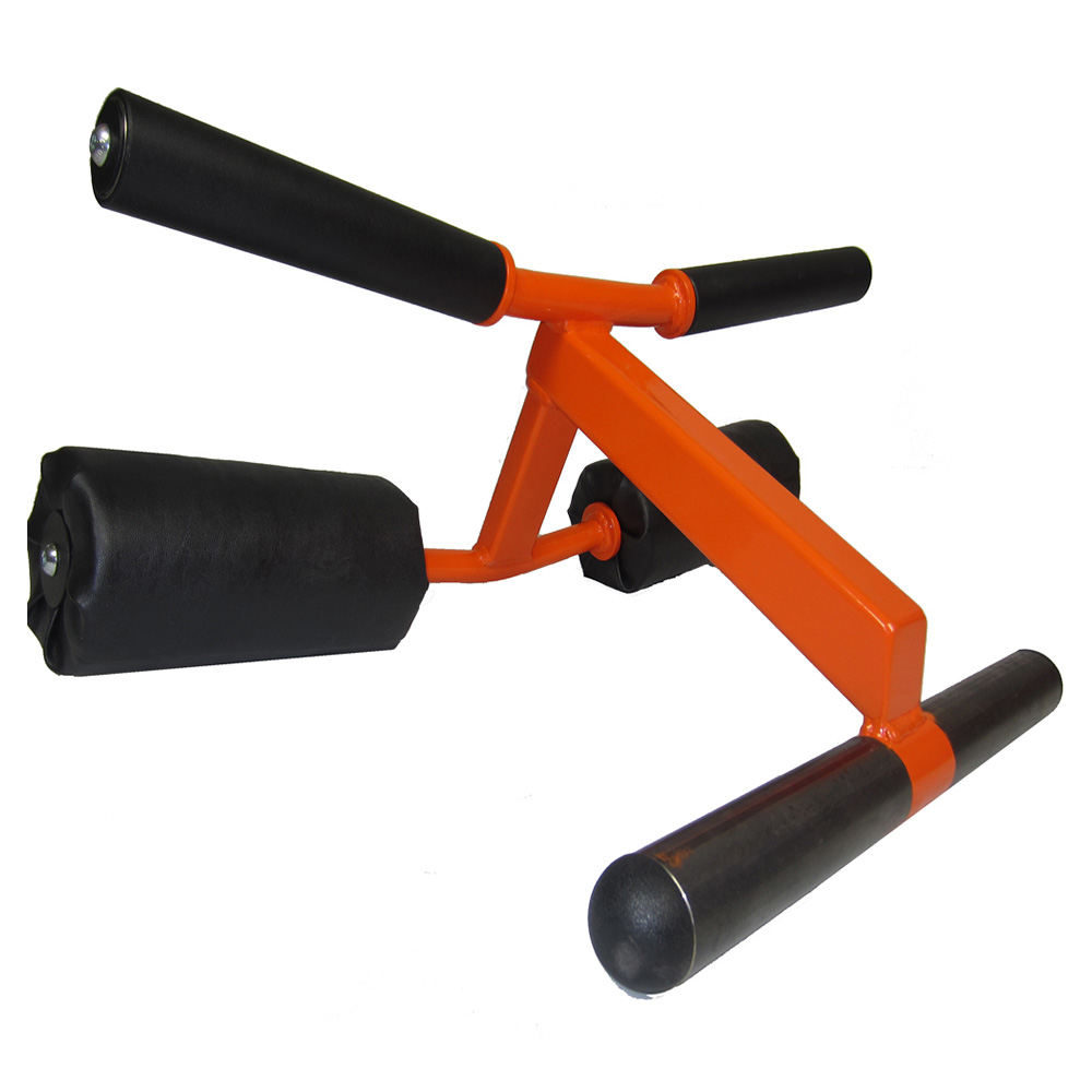 Extreme Power Curl Bar