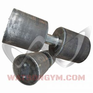 Fillable Dumbbell