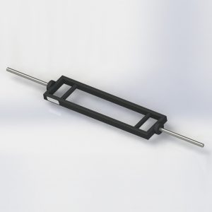 Frame Log Bar - Type I