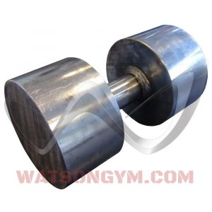 Inch Dumbbell Replica