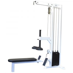 Lat Pulldown / Low Pulley