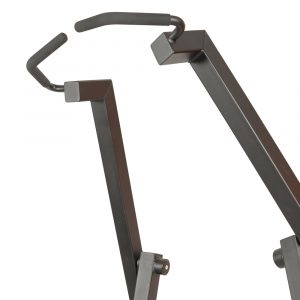 Plate Load Front Pulldown