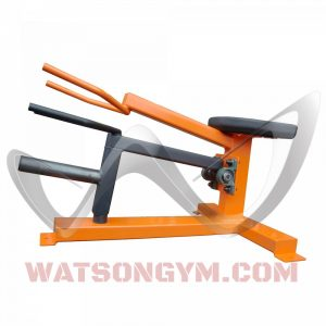 Seated Plate Load Hand Gripper