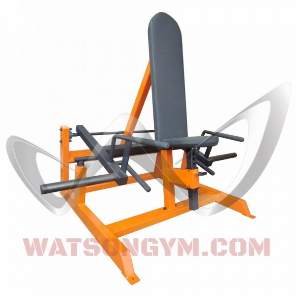 Seated / Standing Plate Load Shrug Machine