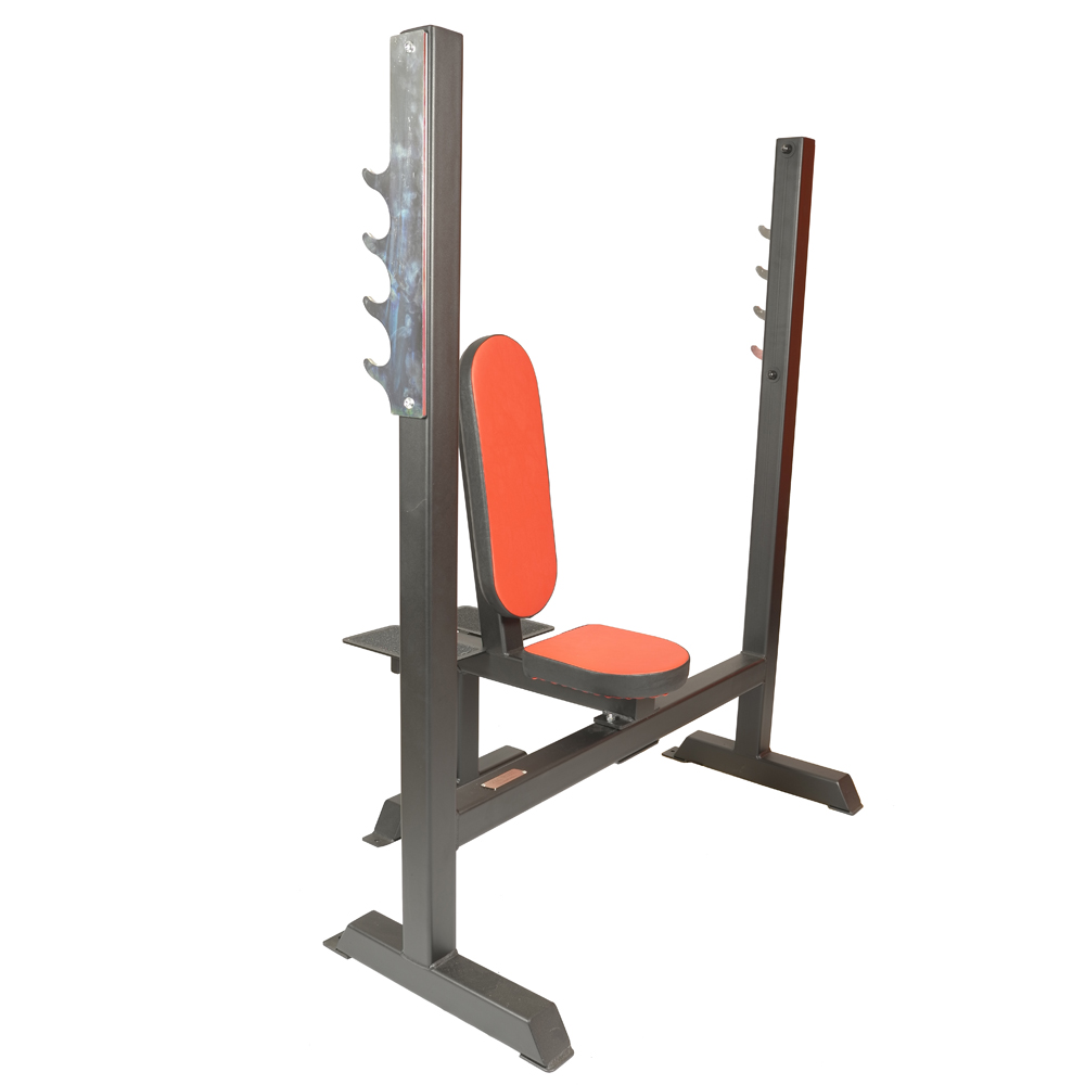 Shoulder Press Bench Watson Gym Equipment