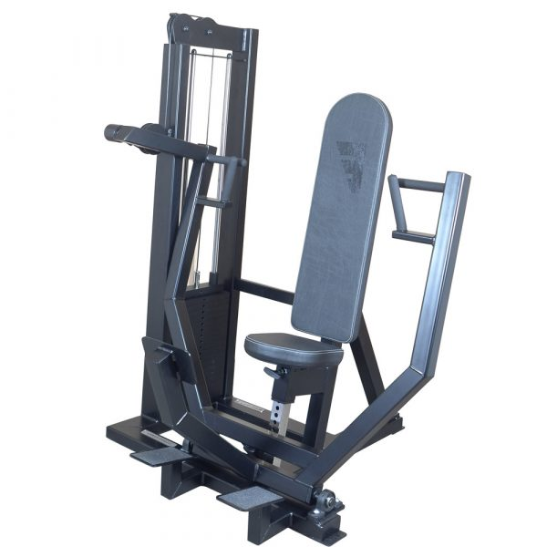 Single Stack Chest Press