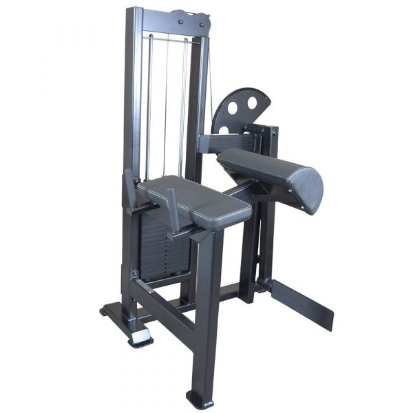 Single Stack Glute Machine