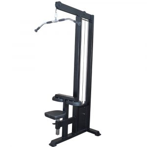 Single Stack Lat Pulldown