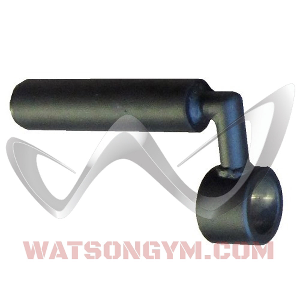Thick Grip Single Grappler Handle