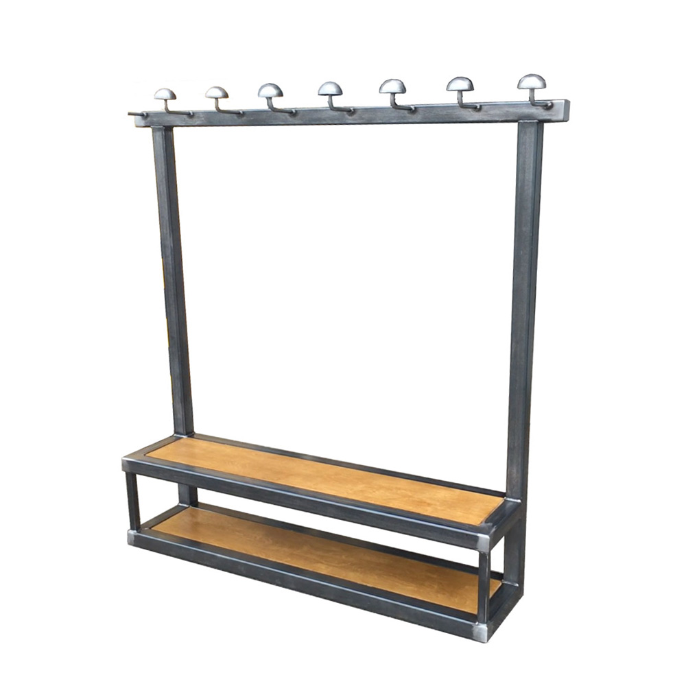 Coat Shoe Rack Watson Gym Equipment
