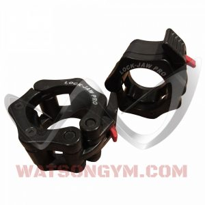 Lock-Jaw Collars