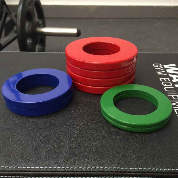 Olympic Micro Plate Sets