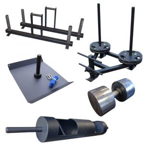 Ultimate Strongman Package