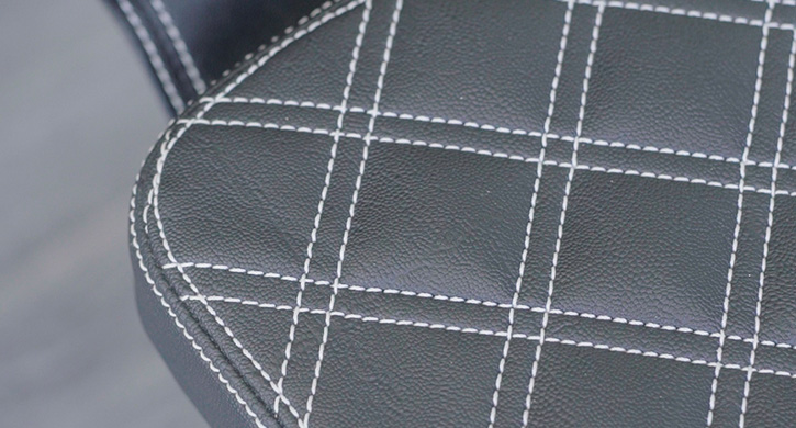 watson quilted upholstery