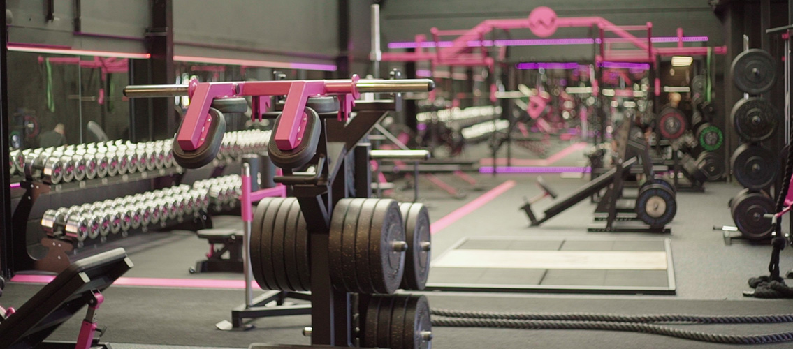 Watson gym frome