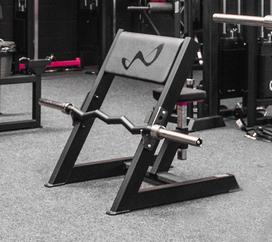 Home Watson Gym Equipment