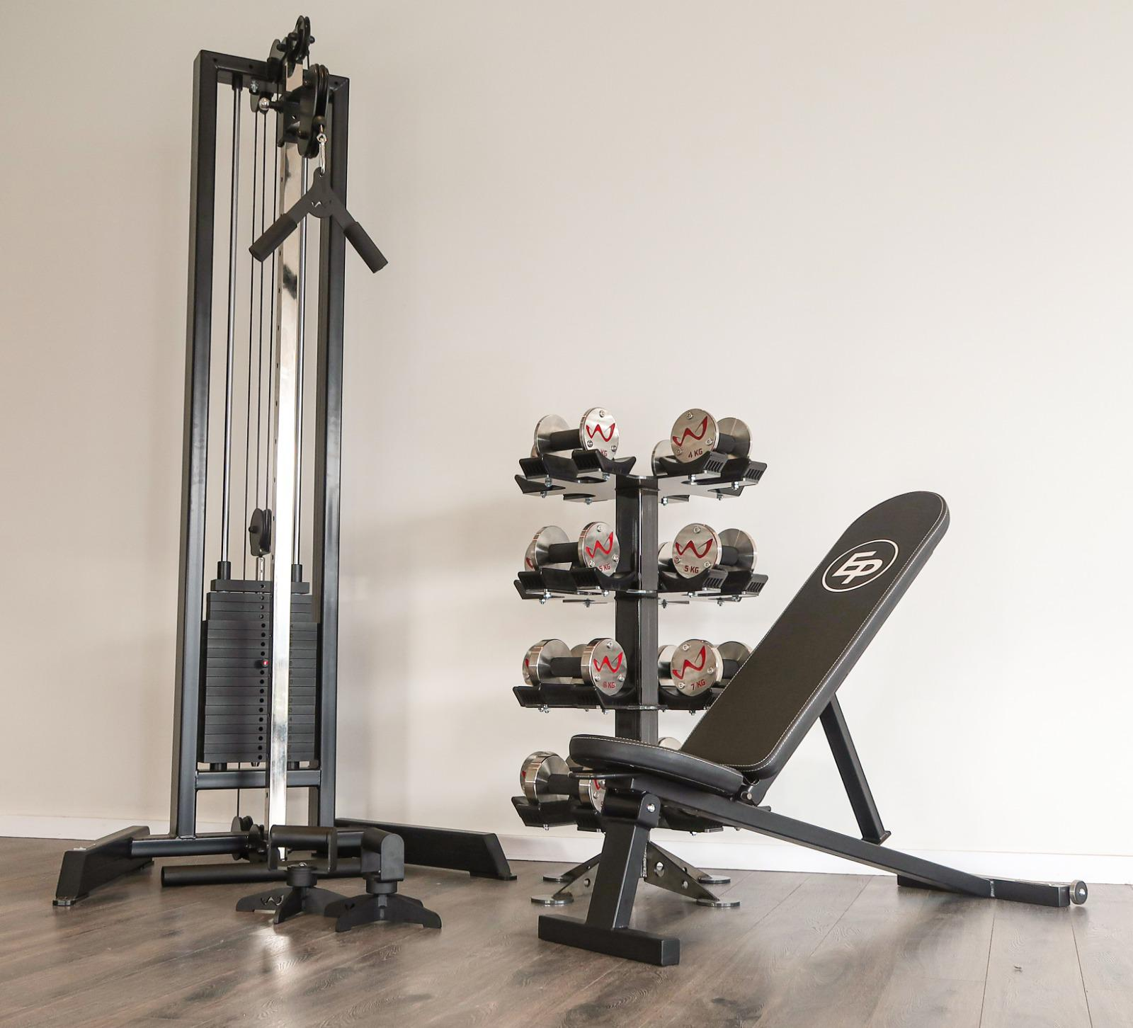 Home Gym Package - Watson Gym Equipment